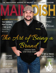 Main_Dish Magazine