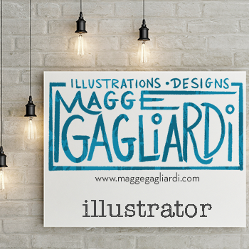 magge gagliardi illustrations and designs